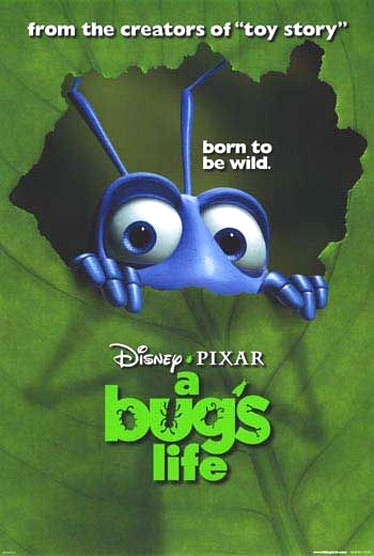 a bugs life!