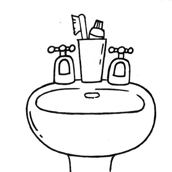 DIBUJOS-INFANTILES-pintar-colorear-imprimir-wc-baño.jpg ...