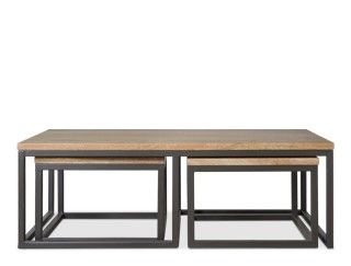 Swoon coffee table