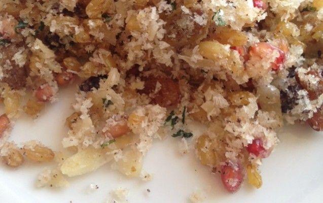Κόλλυβα: ένα γευστικό ταμπού με βαθιές ρίζες - iCookGreek