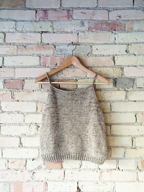 Easy Summer Knits - Get Free Knitting Patterns From Lion