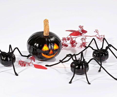 Из тыквы на Хэллоуин – своими руками: украшения и подарки #хэллоуин #поделки #своимируками #halloween #тыква
