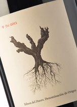Vino tinto (Tinto Fino). DOMINIO DE PINGUS, Ribera del Duero (España). 29,50 EUR