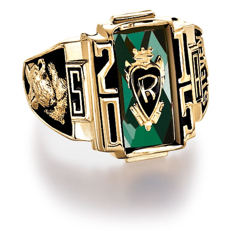 1000 images about Custom Class Ring Ideas on Pinterest