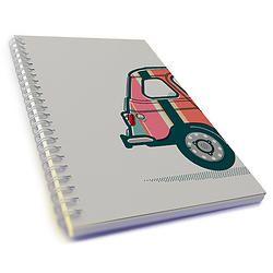 Cuaderno EL AMIGO FIEL UNO