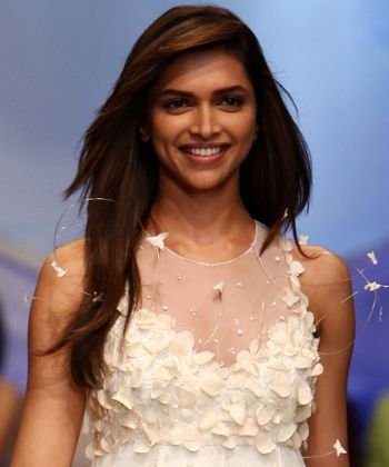 Deepika keen to feature in French, Iranian films - so prettyy