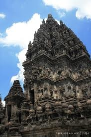 1200 Year-Old Hindu Temple  Prambanan Temple is one of Indonesia's cultural icons, and is the largest Hindu temple in Southeast Asia. #PINdonesia