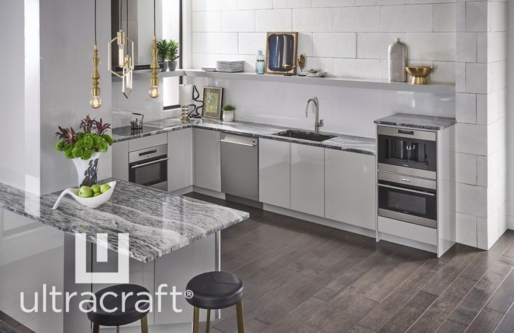 Frameless Cabinets By UltraCraft Cabinetry. Find A Dealer Near You By  Visiting Www.ultracraft
