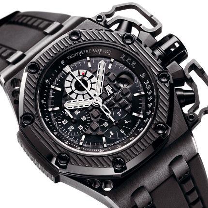 audemars piguet chronographe automatique royal oa offshore survivor gp2
