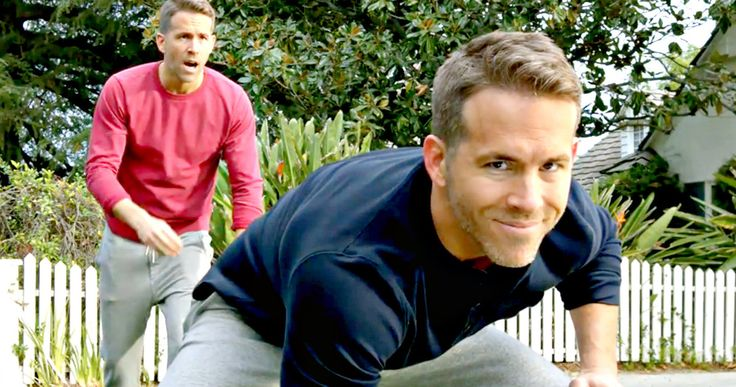 Ryan Reynolds Unleashes His Clone Army in Hyundai Super Bowl Commercial -- A new Hyundai commercial set to air during 'Super Bowl 50' features an entire town full of Ryan Reynolds clones. -- http://movieweb.com/super-bowl-commercial-2016-ryan-reynolds-clone-hyundai/