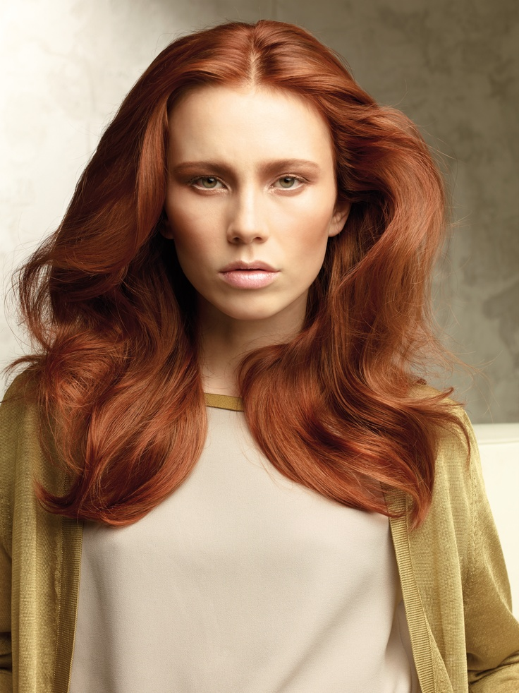 Bien connu 141 best Red Hair images on Pinterest | Red hair, Hair and Hairstyles IY08