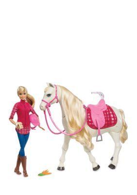 Mattel Barbie Dreamhorse™ - White - No Size