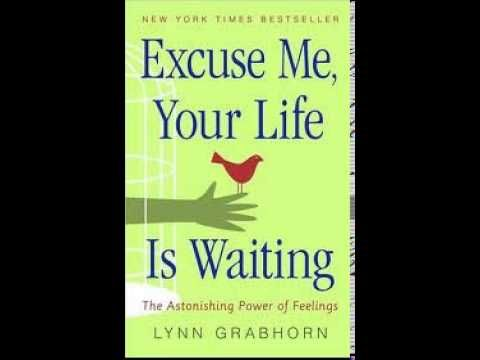 Excuse me your life is waiting - Lynn Grabhorn CD 1 of 5   1 of 7