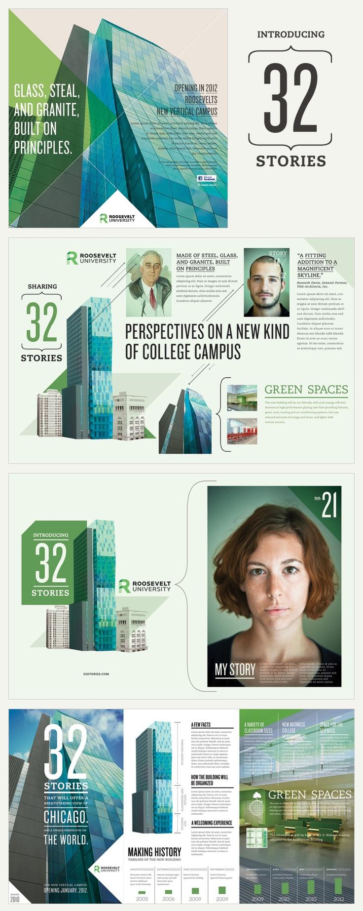 http://mikemcquade.com/Roosevelt-University