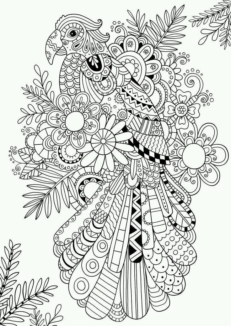 Pin by Jody Miller on Coloring | Pinterest | Pintar, Dibujos and ...