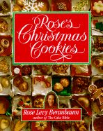 Rose's Christmas Cookies contains a huge variety of recipes to make for yourself or others (including the dog).