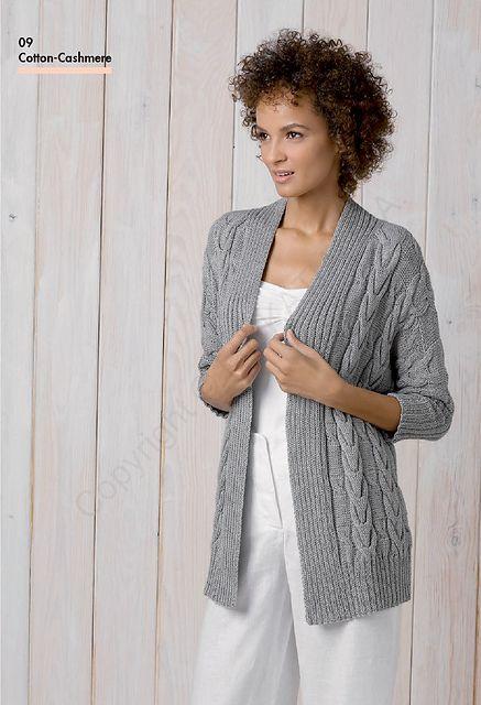 25+ best ideas about Cardigan pattern on Pinterest Crochet cardigan, Sweate...