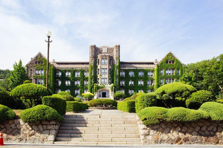 Yonsei University | Pitt Study Abroad