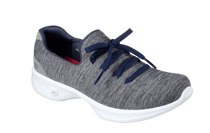 Sketchers GoWalk 4 All Day Comfort http://www.prevention.com/fitness/9-walking-shoes-that-are-cute-enough-to-wear-any-time/slide/2