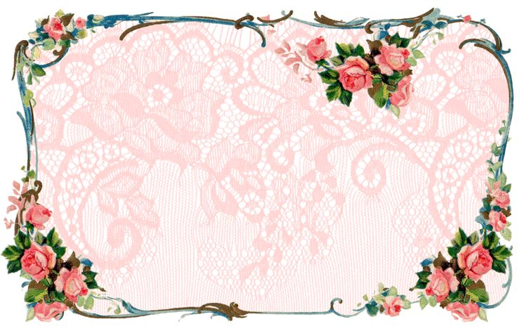 Freebie Images: Matching Victorian Rose Banner and Facebook Timeline Header ♥