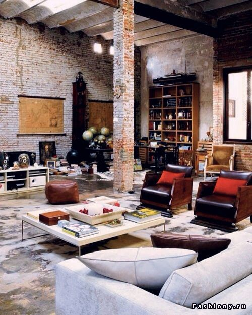 84 best   INDUSTRIAL   Decorating Ideas images on Pinterest   Architecture   Space and 3 4 beds. 84 best   INDUSTRIAL   Decorating Ideas images on Pinterest
