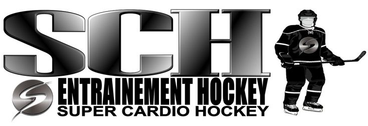 Supercardio Hockey : entrainement hockey hors-glace.