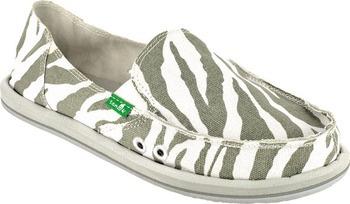 Sanuk: Zebras Shoes, In Love, Comfy Shoes, Sanuk Shoes, Dreams Closet, Cute Shoes, Flip Flops, Zebras Prints, Comforter Shoes