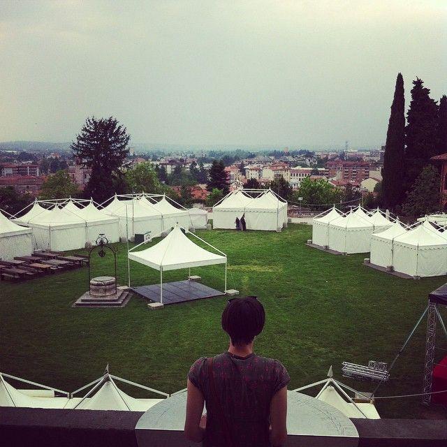 La montagna in città. Udine 2015