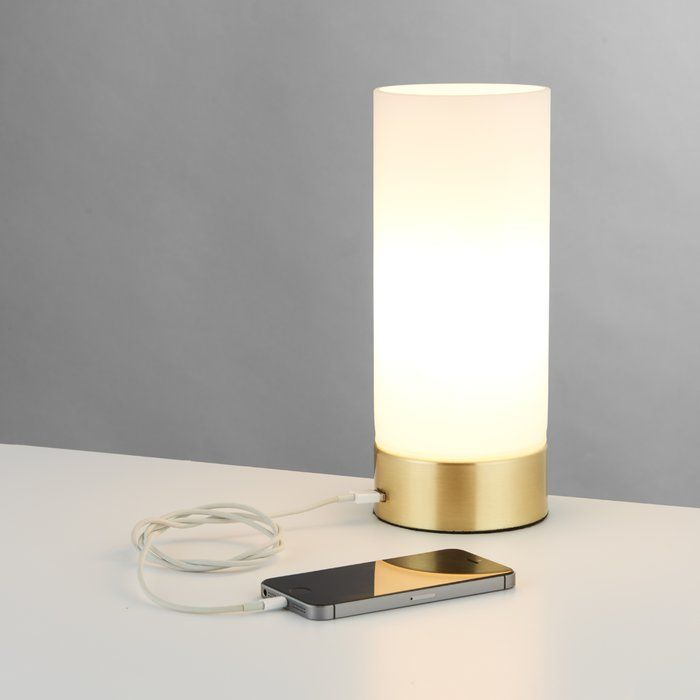 Sofia 24cm Table Lamp Table Lamp Lamp Touch Table Lamps