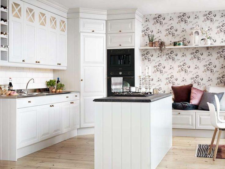 La cocina con isla, los modelos de cocina más deseado. Tendencia 2017. Distintas opciones, formas, color, incluso diseño low cost. Galería de fotos y video.