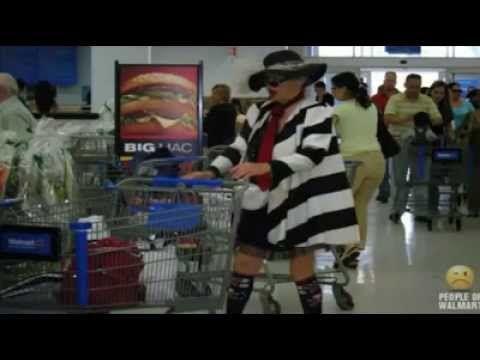 Only at Walmart - Walmart Song!