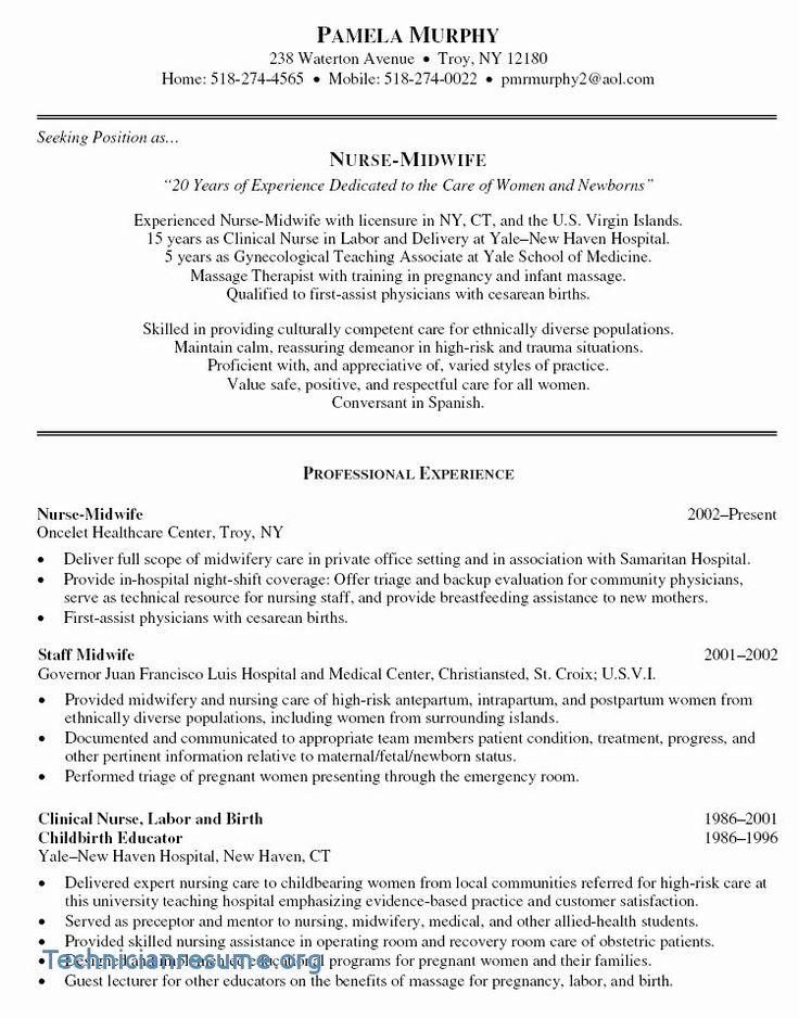 20 Patient Care Coordinator Job Description Resume New