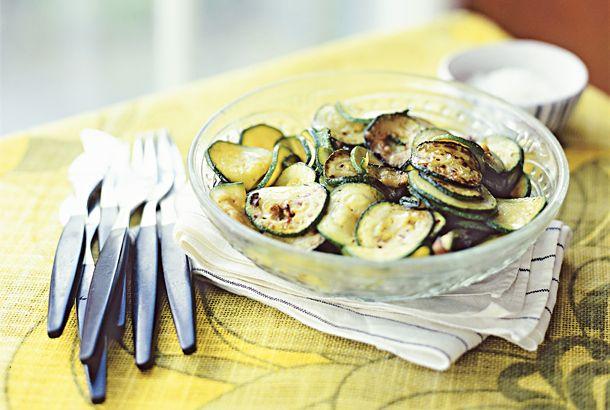 Zucchini fritti | Recept från Köket.se