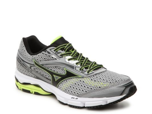 Mizuno Wave Legend  Performance Running Shoe