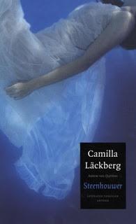 Camilla Lackberg, Steenhouwer