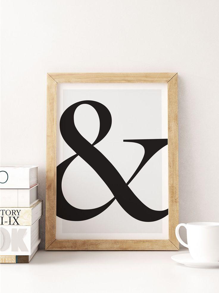 Korpulent - Premium posters, tavlor, affischer online |   Ampersand