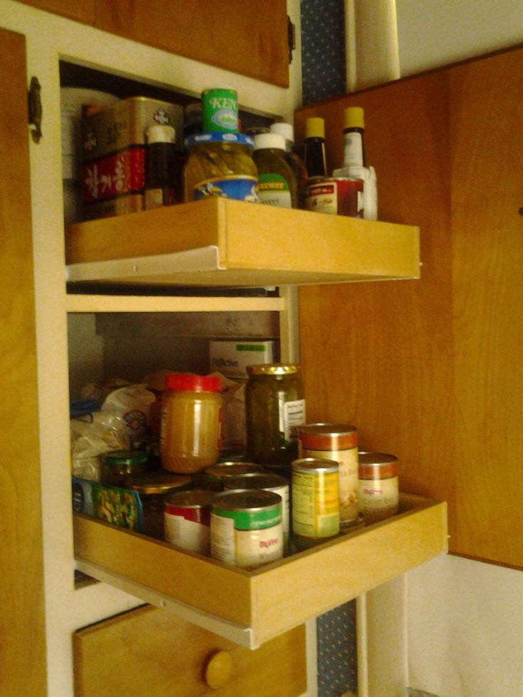 best 25 pull out shelves ideas on pinterest kitchen. Black Bedroom Furniture Sets. Home Design Ideas