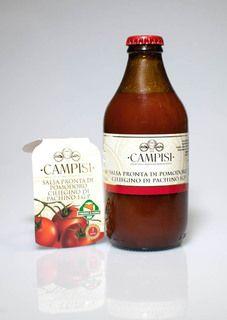 Campisi Conserve, Vendita prodotti tipici siciliani Confezioni regalo