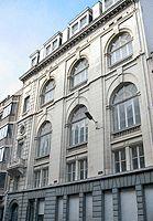 Musée Juif de Belgique rue des Minimes 21 1000 Bruxelles  Téléphone : 02 512 19 63