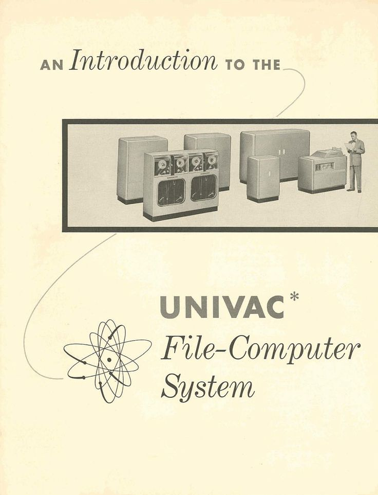 An introduction to the history of digi file