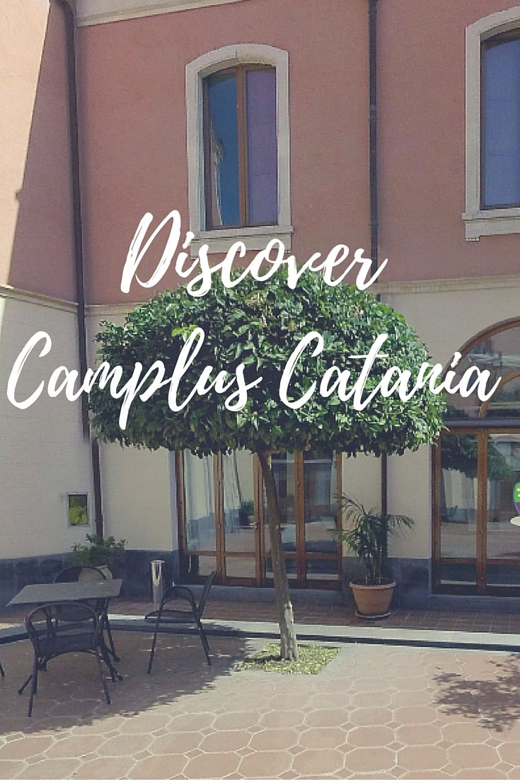 Learn more about Camplus in Catania today!