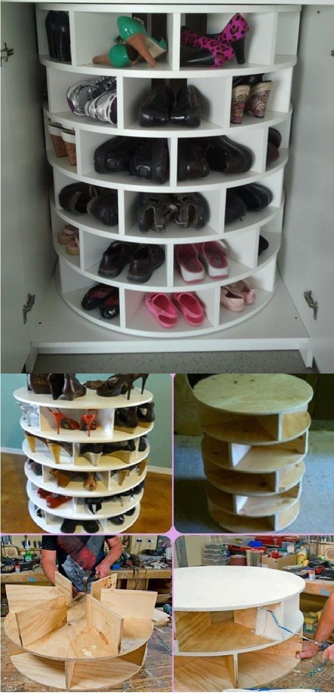 bricolage meuble a chaussure do it yourself pinterest meubles chaussure et bricolage. Black Bedroom Furniture Sets. Home Design Ideas