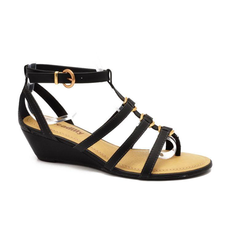 Divatos fekete-arany, speciális pu., Piccadilly comfort, Női szandál, telitalpú szandál, a Cipőplázán. Ha nem tetszik a cipő, teljesen költségmentesen visszaküldheti. Sem kiszállítási sem visszaszállítási díjat nem fizet! Ár: 9730 Ft