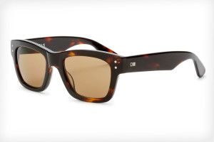 Missing Pieces Otis Sunglasses