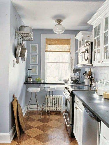 Álomszépen felújított konyhák