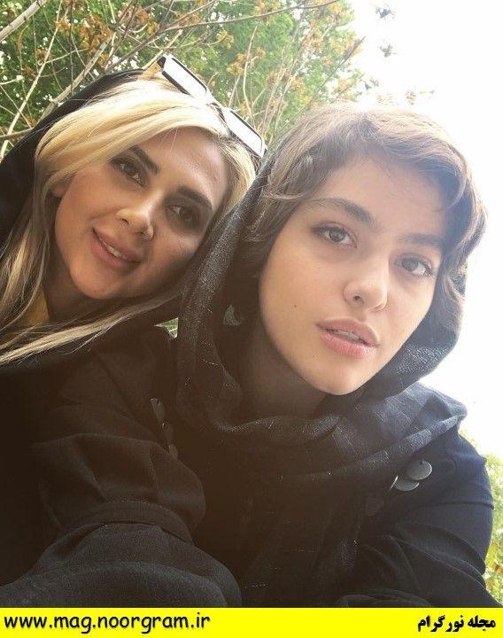بیوگرافی ریحانه پارسا تصاویر و آدرس اینستا مجله نورگرام Persian Girls Iranian Women Arab Beauty