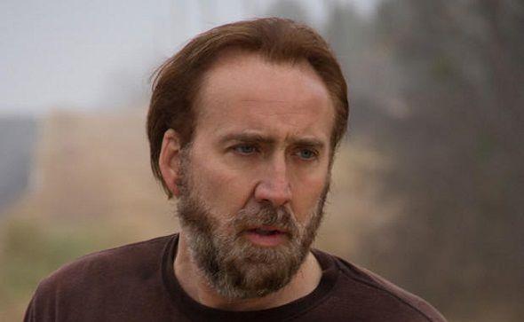 Nicolas Cage ('Joe') volverá a trabajar con Oliver Stone tras 'World Trade Center' en el biopic de Edward Snowden, de acuerdo a la información de The Hollywood Reporter.