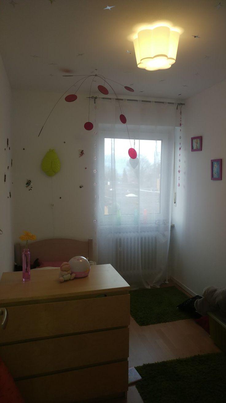 86 best Kinderzimmer Mädchen images on Pinterest | Babies rooms ...