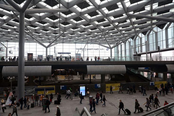 station Den Haag Centraal