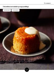Waitrose food, Marmalade and December on Pinterest